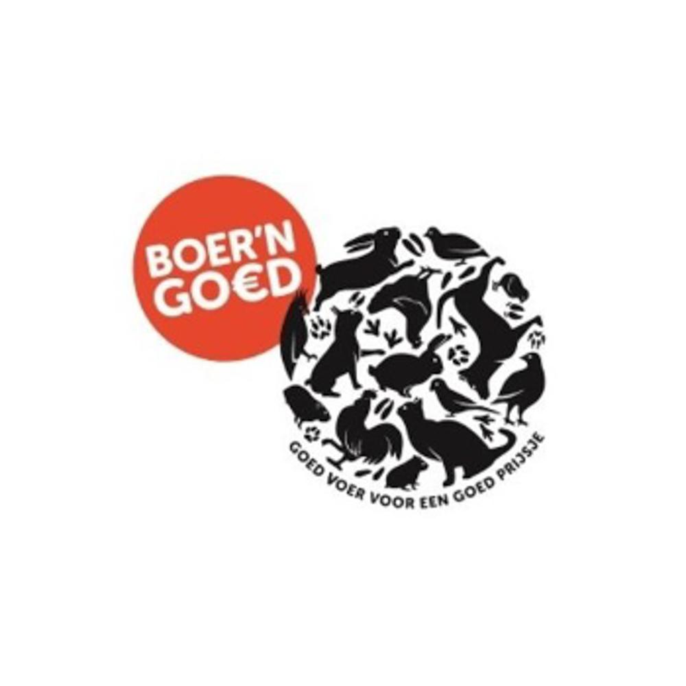 Boer'n Goed Hooi 2 kg