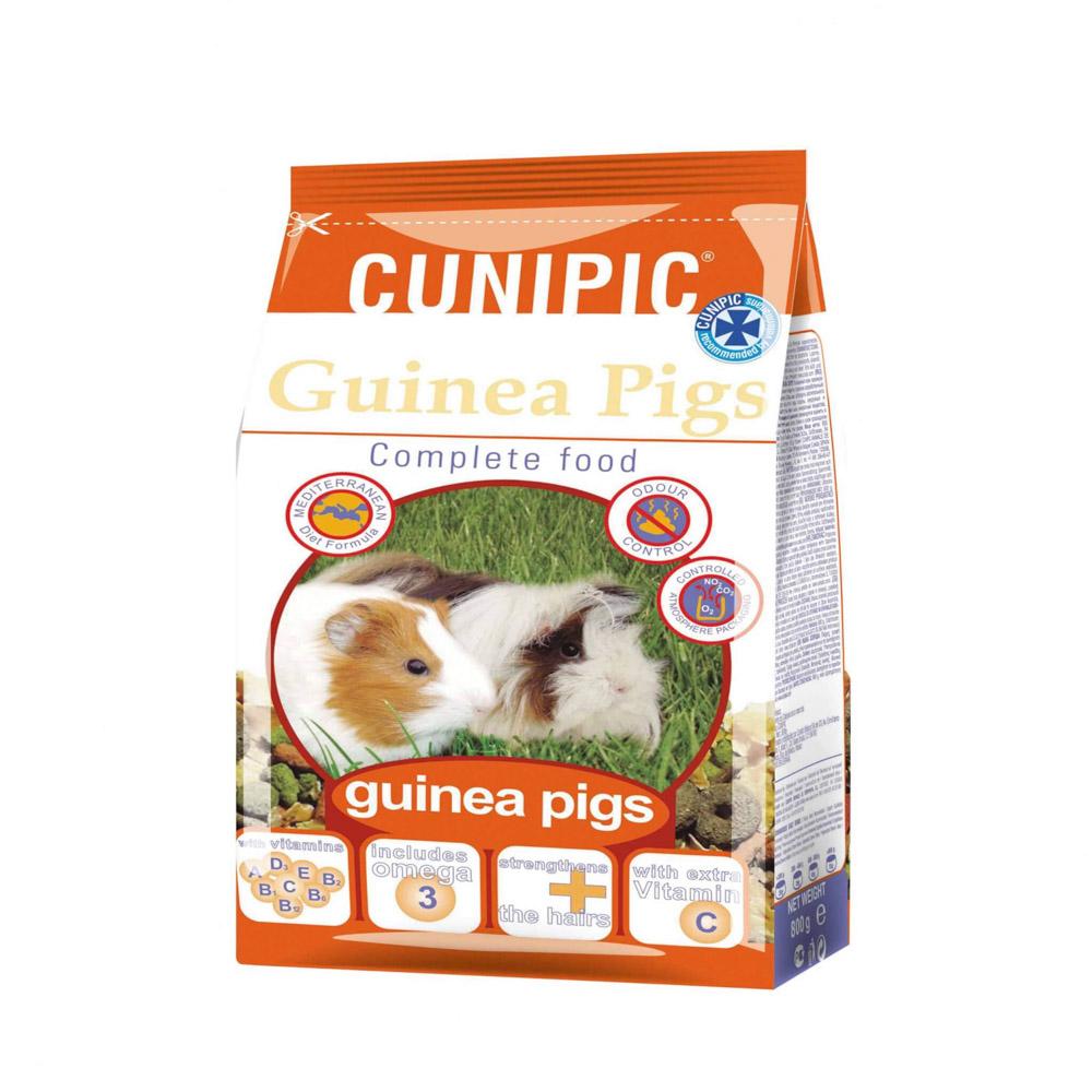 Cunipic Premium Caviavoer