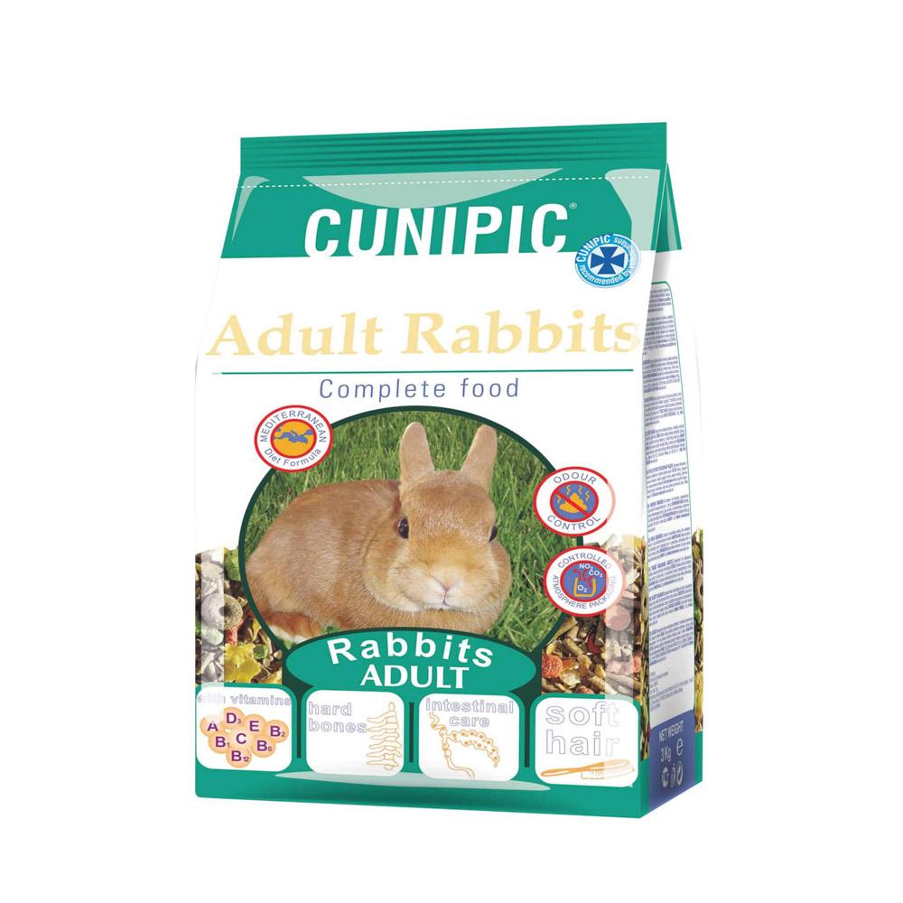 Cunipic Premium Konijn Adult