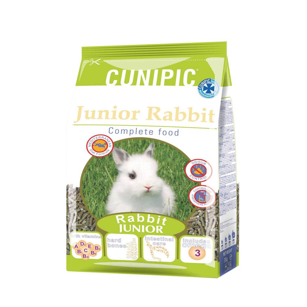 Cunipic Premium Konijn Junior