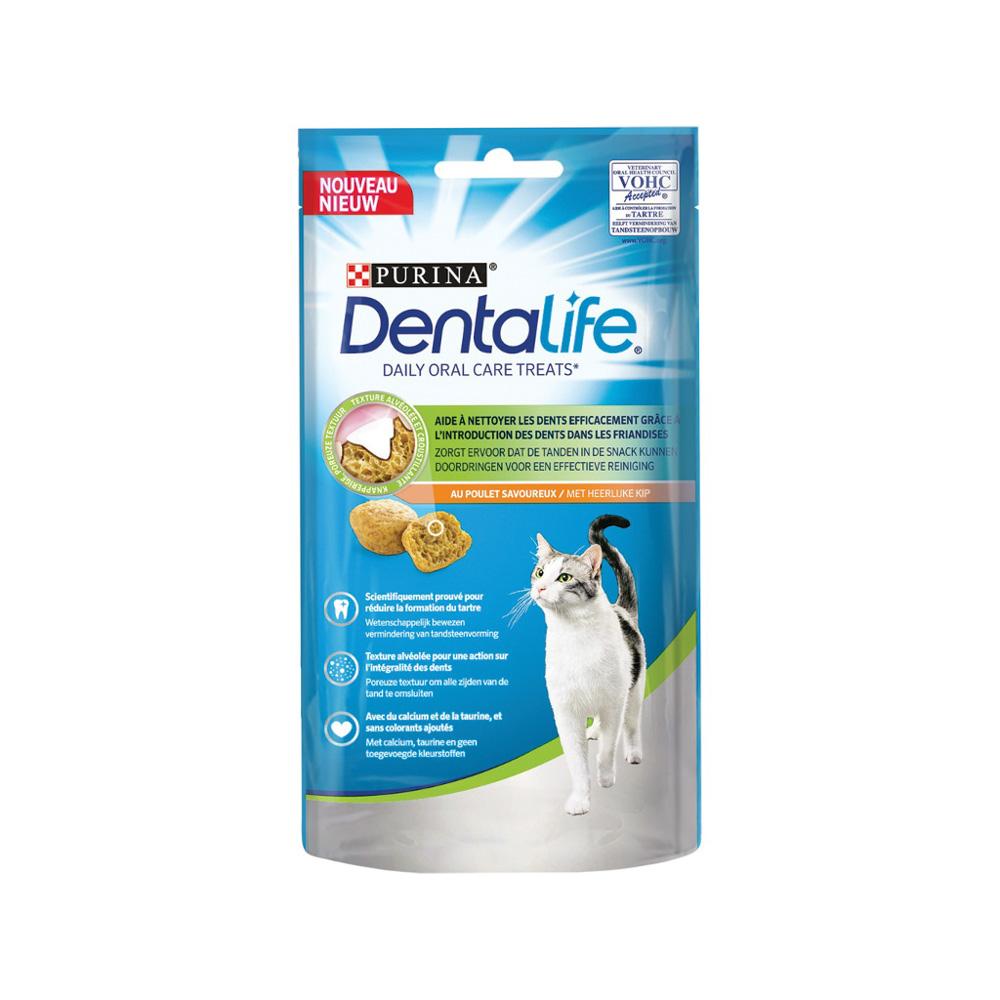 DentaLife Snack Kip