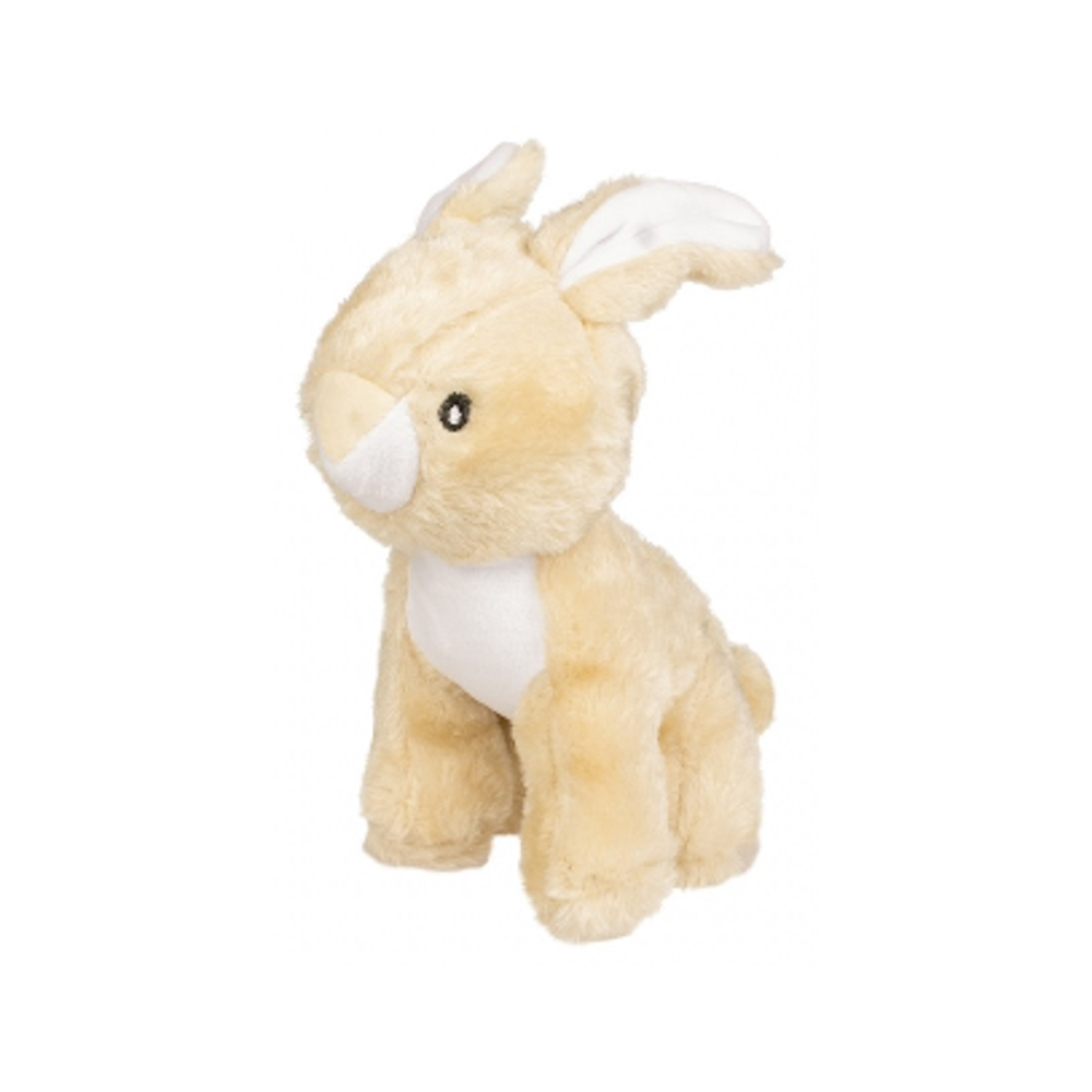 Duvo Pluche konijn 15cm