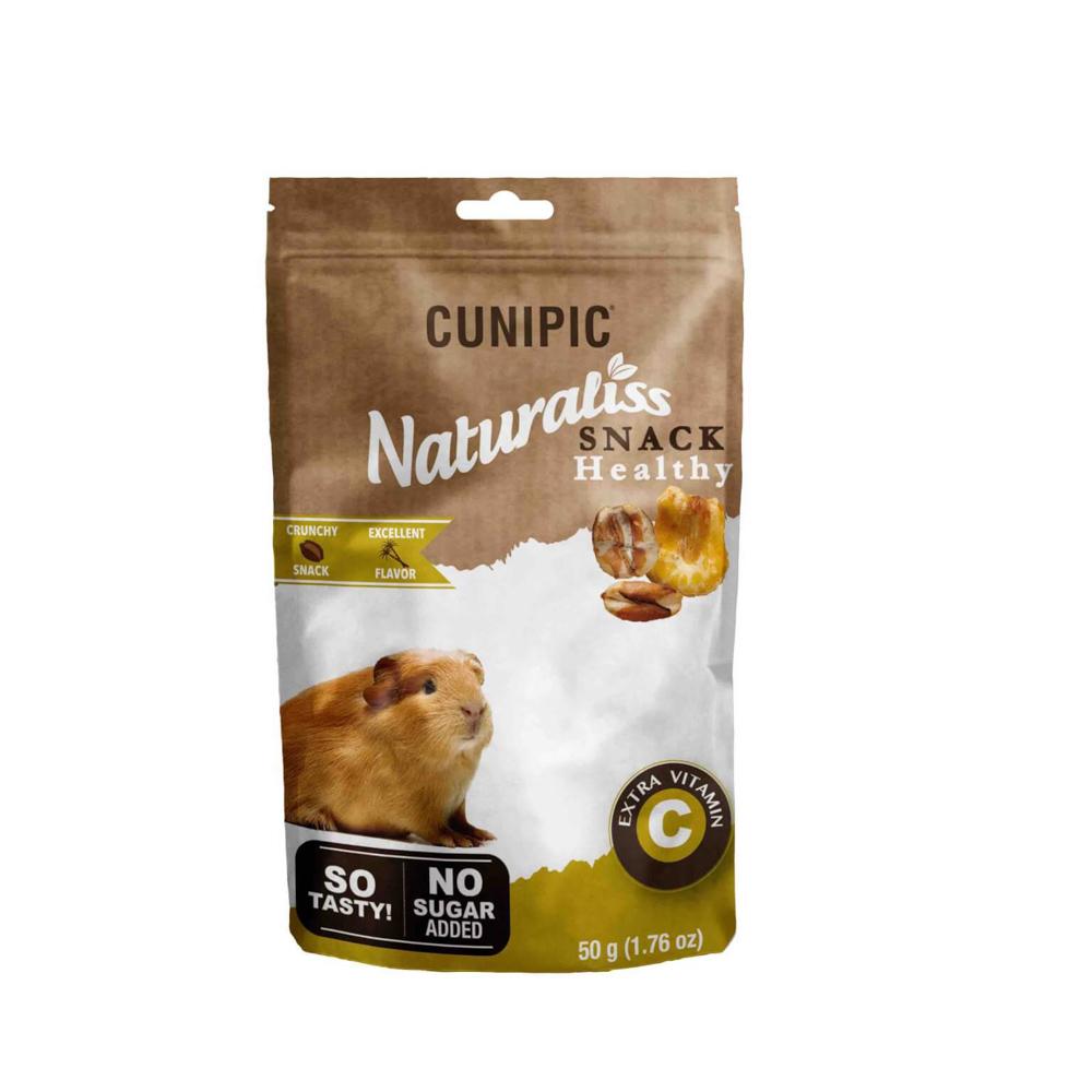 Naturaliss Gezonde Vitamine C-snack