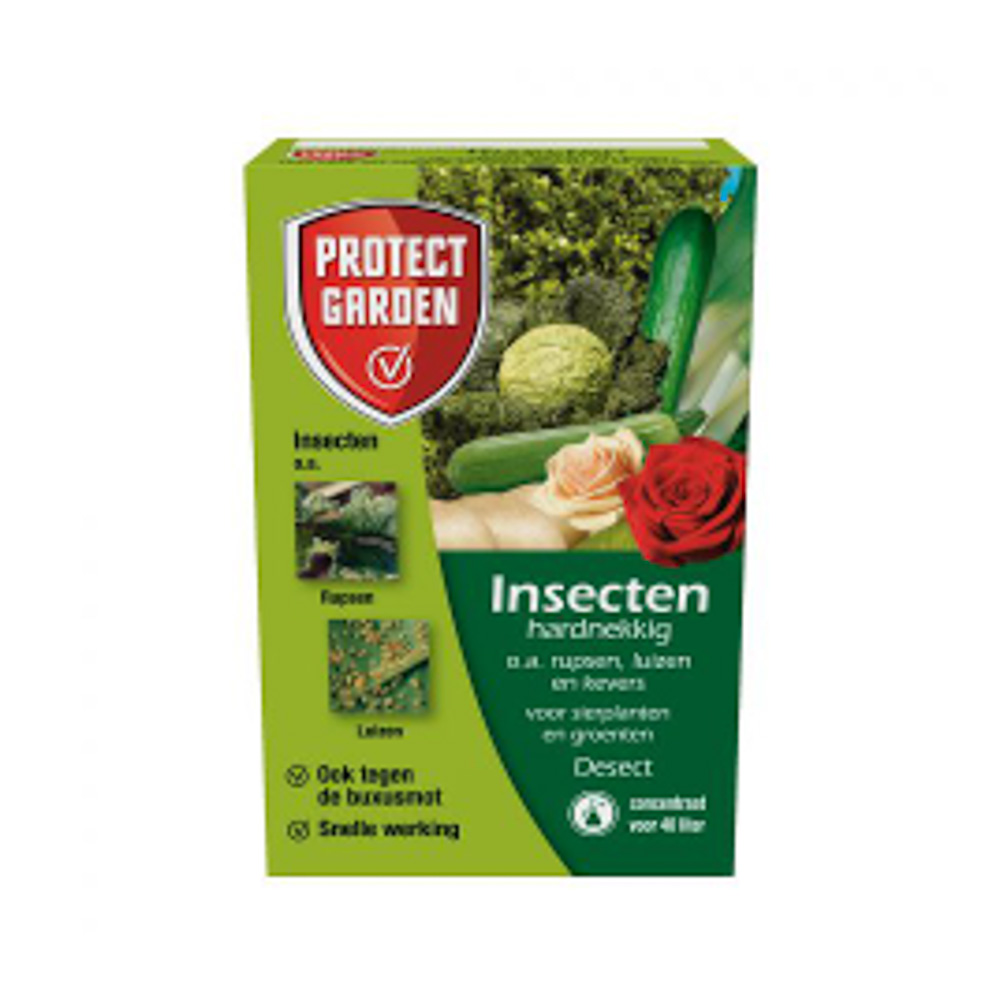 Protect Garden Desect