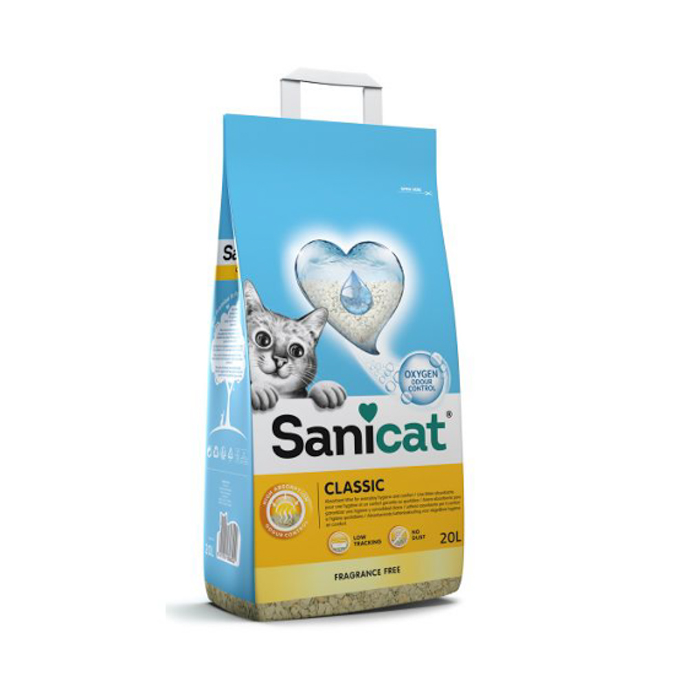 Sanicat Classic 20 Liter