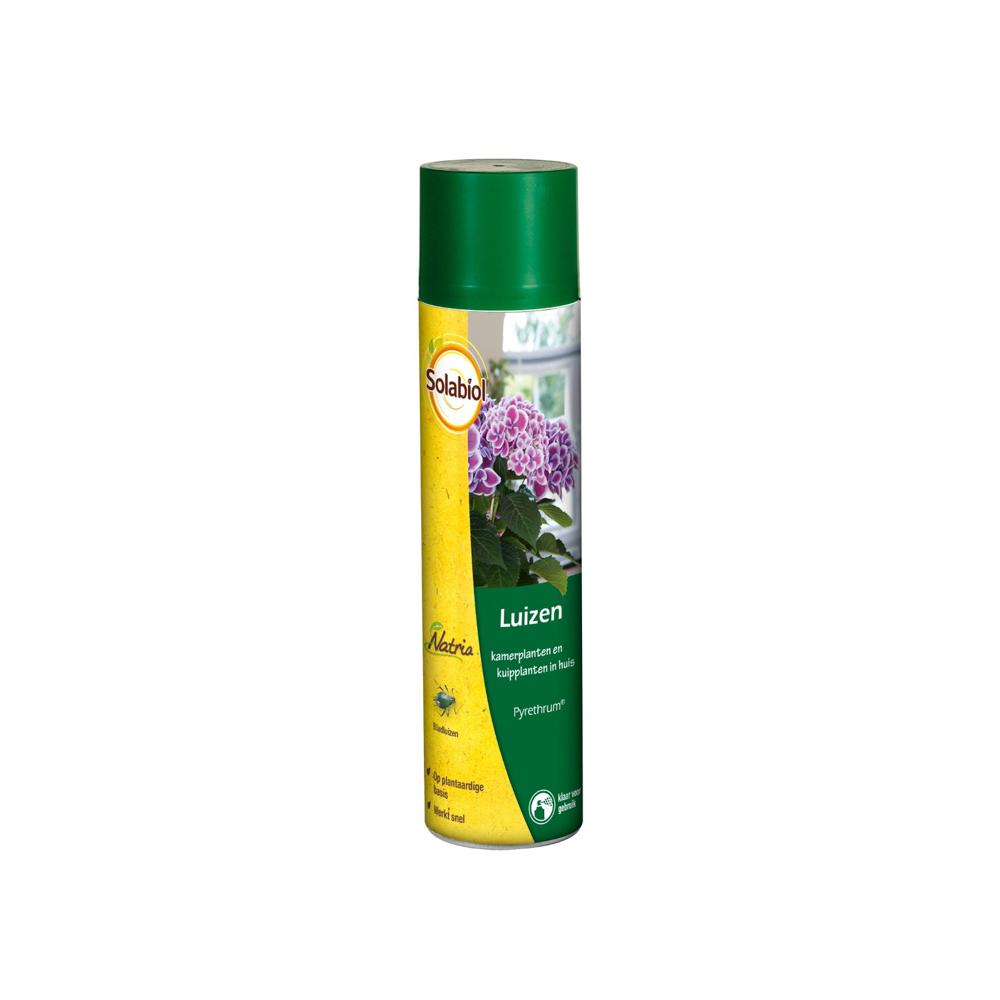 Solabiol Natria Pyrethrum Spray