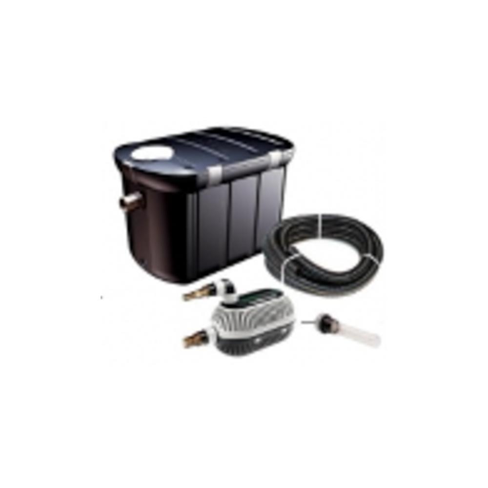 Velda filter Cross-Flow  Biofill + UV-C Unit 18 W