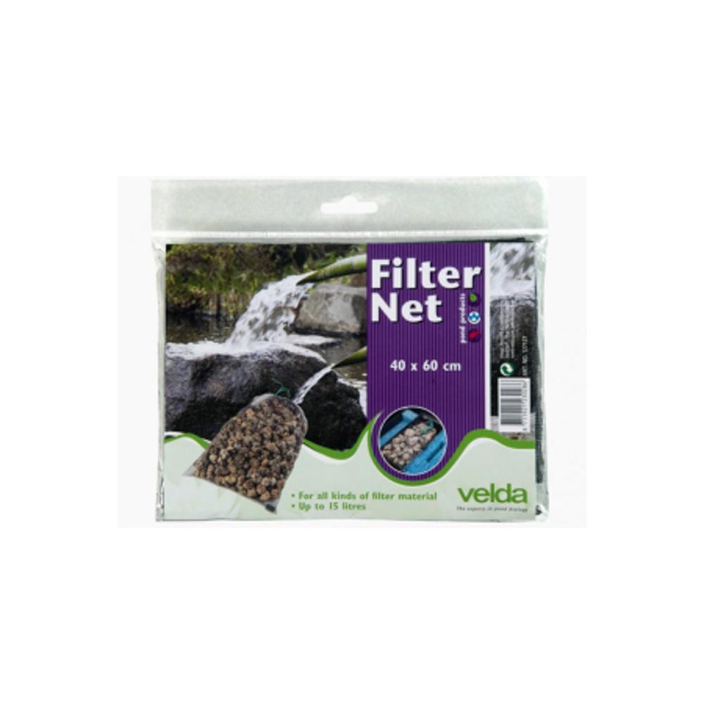 Velda filternet 45 x80 cm